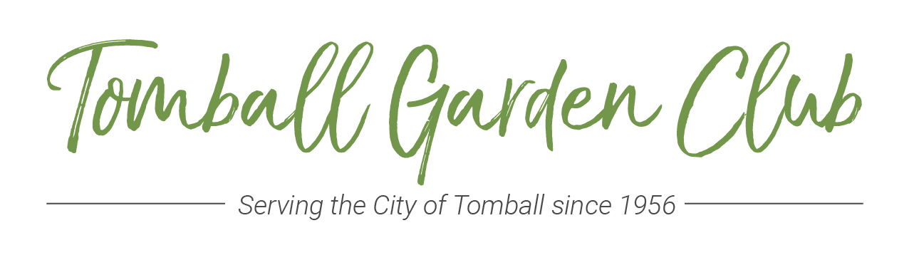 Tomball Garden Club