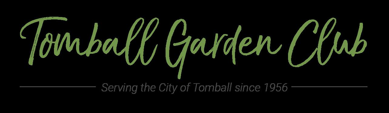Tomball Garden Club